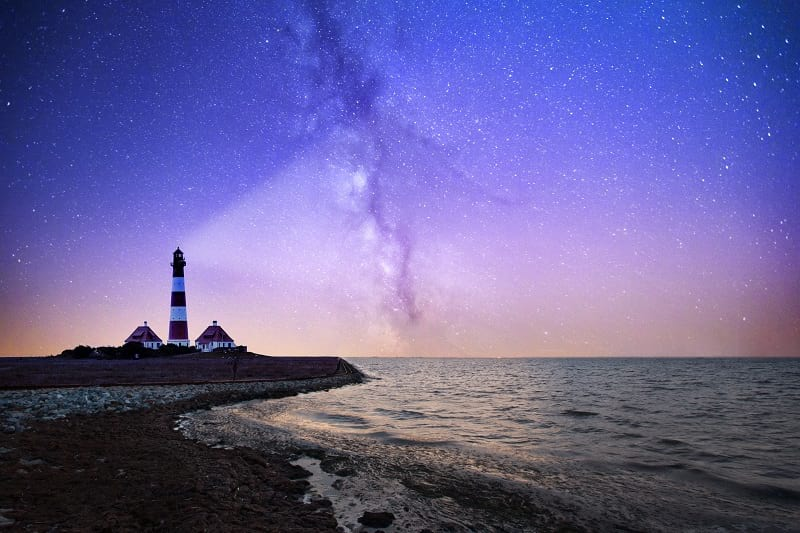 Improve Customer Satisfaction like a lighthouse.
